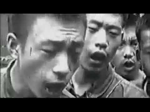 History Never Forgets - Chinese Cultural Revolution: Destroy Four Olds