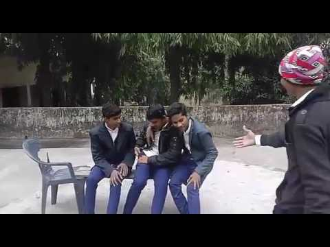 Notional inter college students