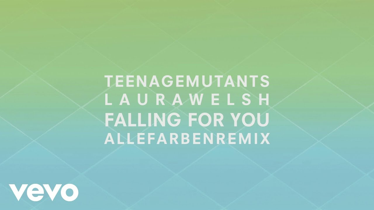 Green Farben mutants falling for you alle farben remix
