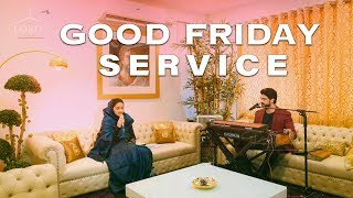 Good Friday Live || The Lord's Church |