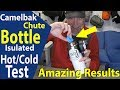 Review Camelbak Chute Mag Insulated 2018 (Thermal Vacuum)