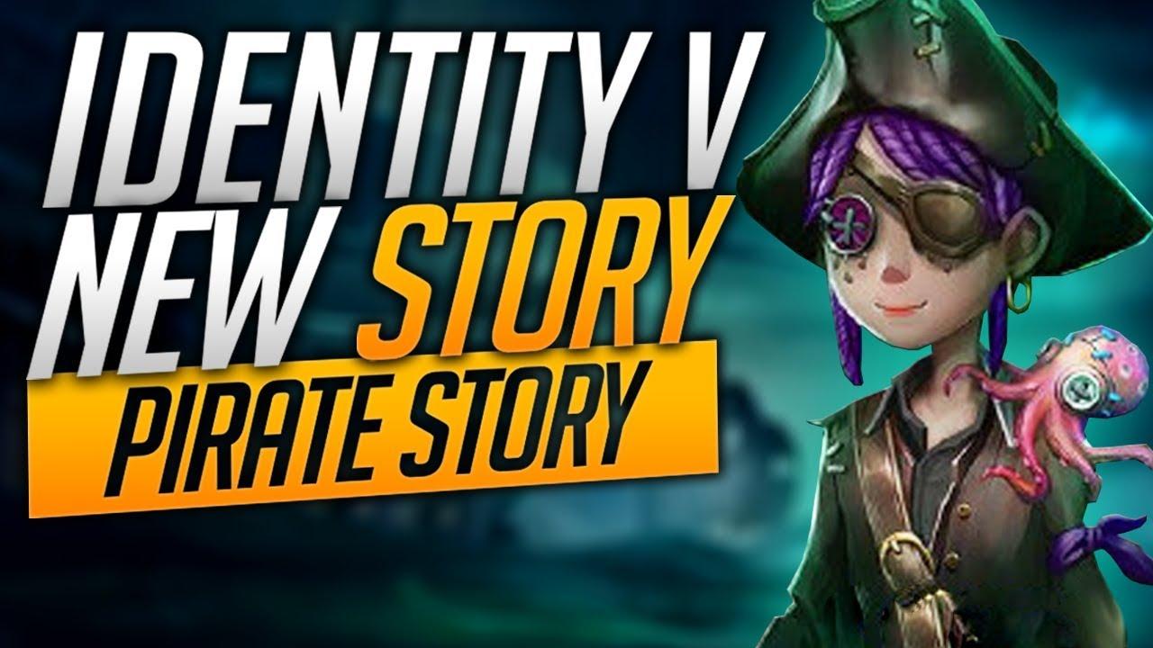 Identity v event
