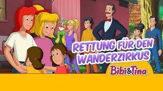 Bibi & Tina - RETTUNG FÜR DEN WANDERZIRKUS - Ausschnitt (Neue Folge)