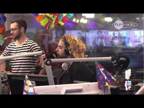 #CarnavalFunRadio (28/02/2017) - Best Of Bruno dans la Radio