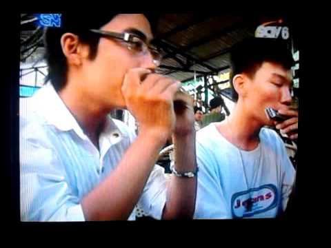 Giới thiệu Harmonica Gò Vấp Club trên SCTV6