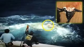 5 Shocking Fishing Moments Caught On Camera & Spotted In Real Life!