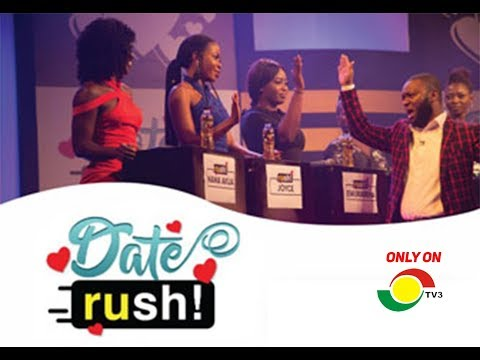 DATE RUSH EPISODE 01 from YouTube · Duration:  33 minutes 10 seconds
