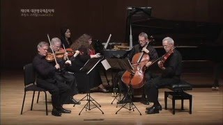 2015 gmmfs 대관령국제음악제 franck   piano quintet in f minor m7