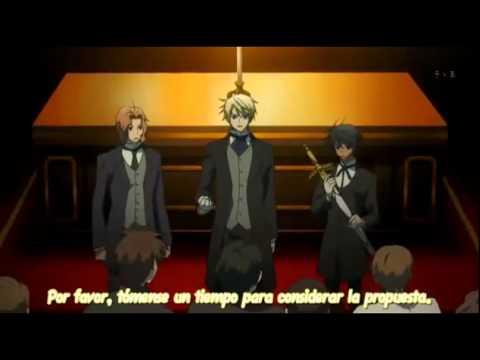 Hakushaku to Yousei Capitulo 7 Sub Español