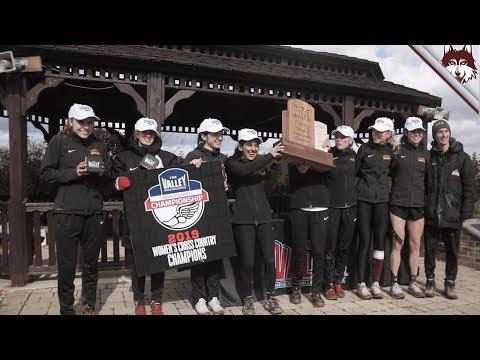 Loyola Wins 2019 MVC Cross Country Championship