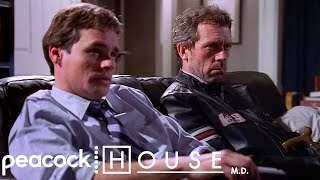 Video At Home With House And Wilson | House M.D. download MP3, 3GP, MP4, WEBM, AVI, FLV November 2017