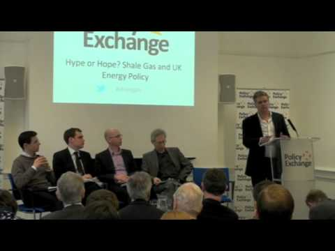 Hype or Hope? Shale Gas and UK Energy Policy | 06.03.2012