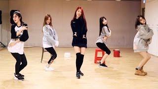 Brave girls '롤린'(rollin') special choreography video…'비글美 폭발'(브레이브걸스, 용감한형제, 골링춤, 여우춤, 혈압춤)