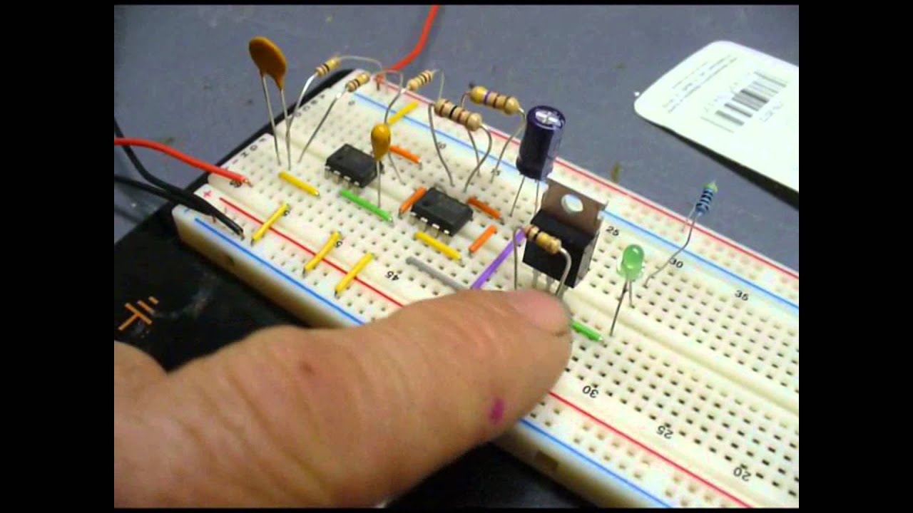 Building an Electronic Fuel Injector Tester | HACK A WEEK