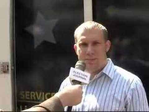 Interview With Joe Frank of Indiana BMV - Voter ID