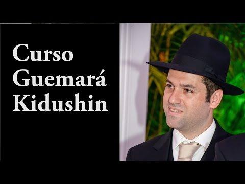 ✡ Curso Guemará Kidushin Folha 20.A - Continuação - Rav David Pinchas Leitman