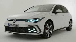 FIRST LOOK: 2021 VW Golf GTE Plug-In Hybrid