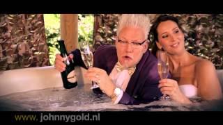 Johnny Gold - Vrouwuh ( Officiële Clip )