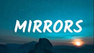 Download lagu Justin Timberlake - Mirrors (Lyrics)