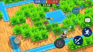 New android games: Dank Tanks - Tank The Skyfire  sniper killer