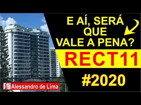 🏢RECT11 (2020) Fundo Imobiliário FII UBS OFFICE (É Bom??)