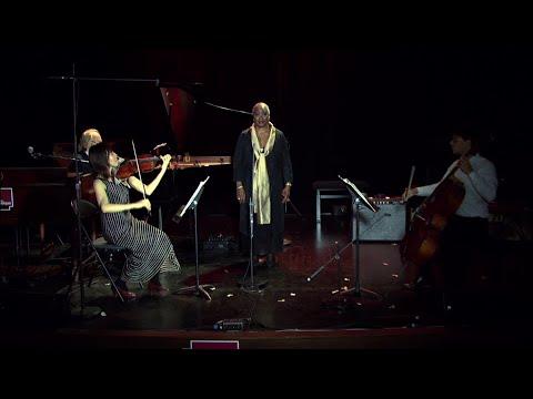 Ludwig van Beethoven : Drei Volkslieder (Barbara Hendricks / Mi-Sa Yang / Victor Julien-Laferrièr...