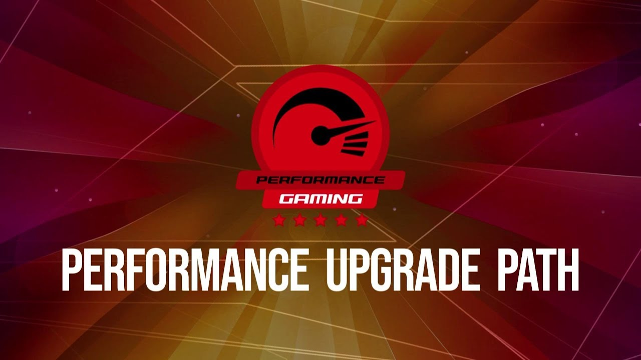 MSI Z370 Performance level upgrade | Gaming Motherboard | MSI