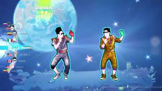 Madcon ft. Ray Dalton - Don't Worry (5 Stars) Just Dance Unlimited
