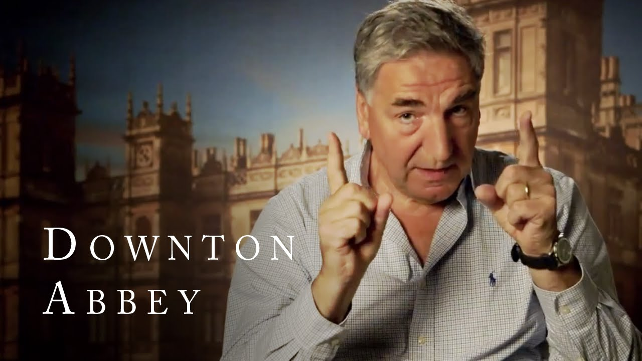 Download Masterpiece | Downton Abbey: Season 5 Episode 1 |  Spoiler Alert