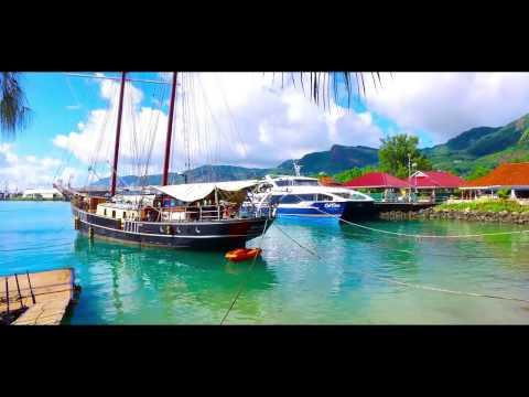 Documentary film focusing on Abu Dhabi Fund's relationship with Seychelles