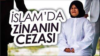 İslam'da Zina Yapanın Cezası / İslam'da Cinsel Suçların Cezası
