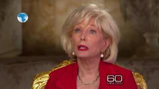 Highlights from 60 Minutes Interview with Donald Trump