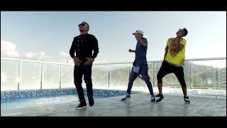 Lui The Owner Siente El Meke (OfficialVideoMusic) #ColetSound