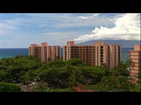 Maui, North Kaanapali MAHANA 312, Ocean & Resort View Maui Condo