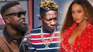 Shatta's Fan Grill Sarkodie after Shatta-Beyonce Collabo!