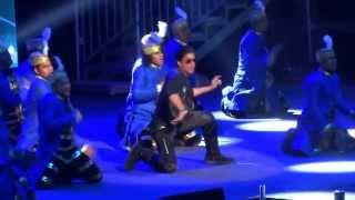 Temptations Reloaded 2013 - Shahrukh Khan