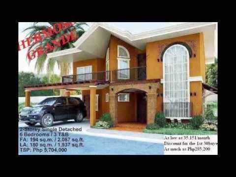 6-bedroom 2-storey Detached House In Cordova Cebu