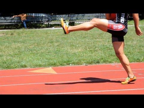 3-Speed Training Drills | Sprinting