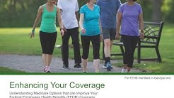 Enhancing your FEHB Medicare Coverage in Georgia  | Kaiser Permanente