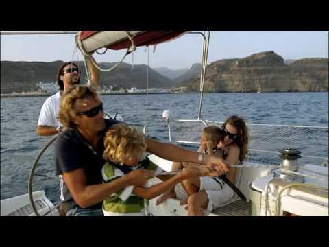 Scopri un segreto, Gran Canaria