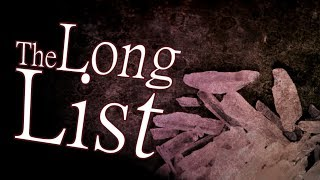 """the Long List"" By Humboldtlycanthrope - Creepypasta"