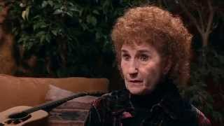 Hazel Dickens - Interview (2006)