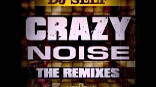Dj Self - Crazy noise (Marvy Da Pimp Rmx)