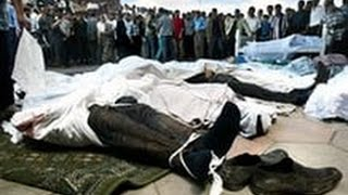 Власти Узбекистана занимаются геноцидом умных граждан.