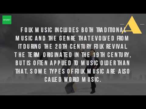 What Is Folk Music Today?