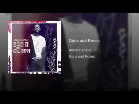 Aaron Camper Guns and Roses