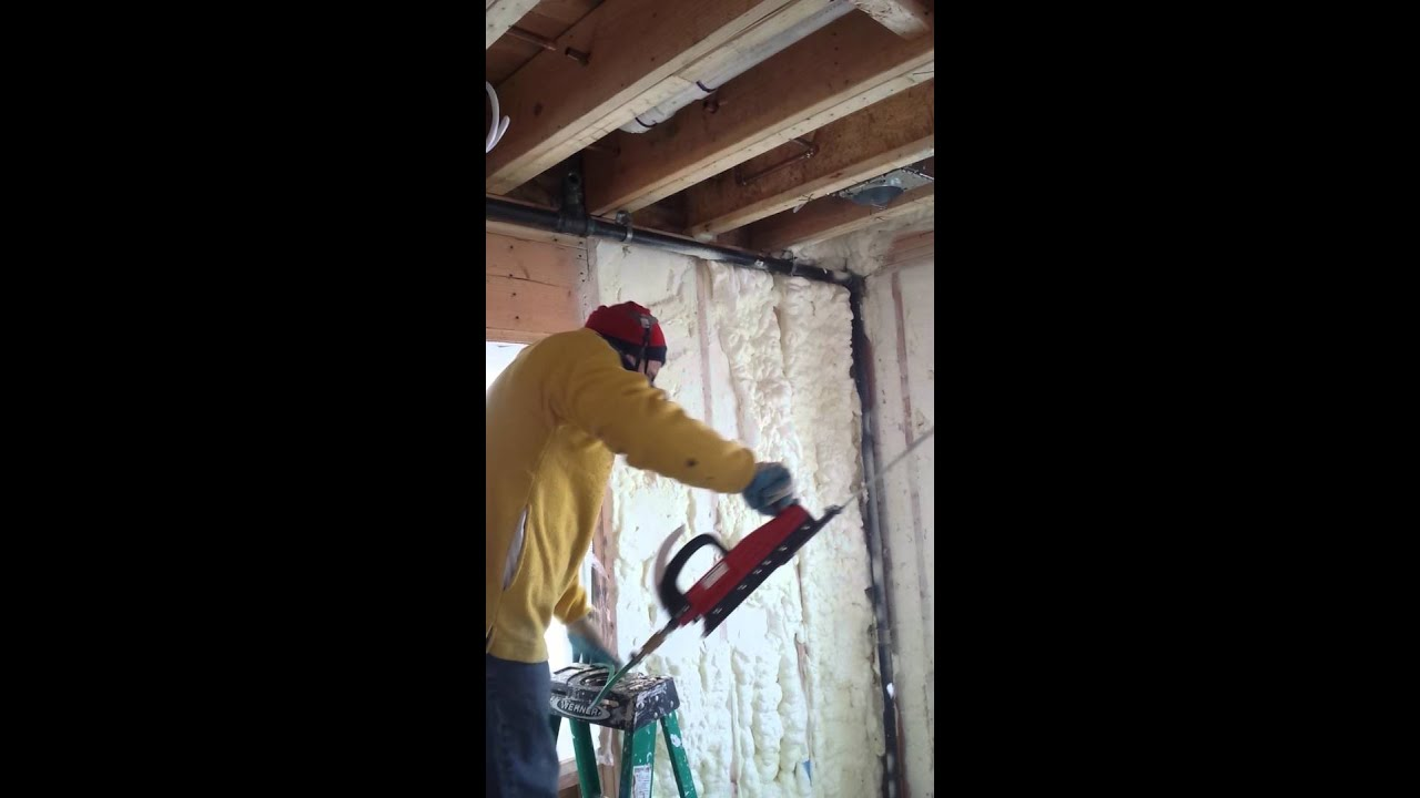 Image result for Spray Foam Insulation Long Beach
