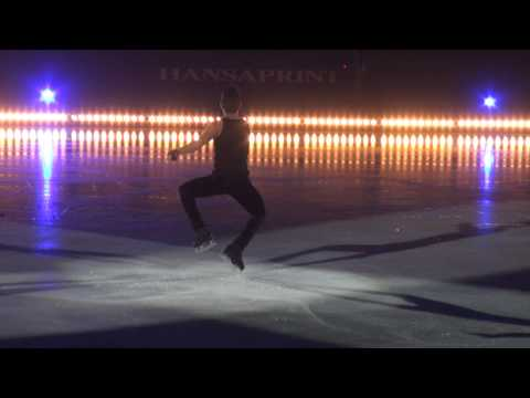 Florent Amodio - Art on Ice Helsinki