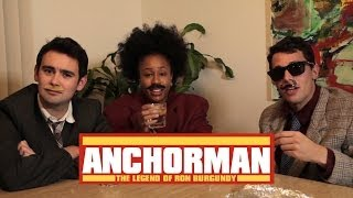 Anchorman drinking game! - movie buzz