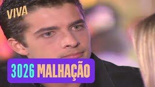 JAGUAR PRETENDE ACABAR COM NAMORO DE MARCELA | MALHAÇÃO 2007 | CAPÍTULO 3026 | MELHOR DO DIA | VIVA